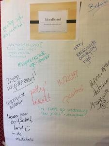 Positieve reacties workshop